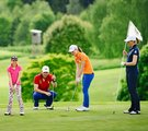 Golftraining am Golfodrom in Bad Griesbach