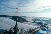 St. Wolfgang bei Bad Griesbach im Winter