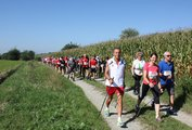 Nordic Walking Marathon Bad Griesbach