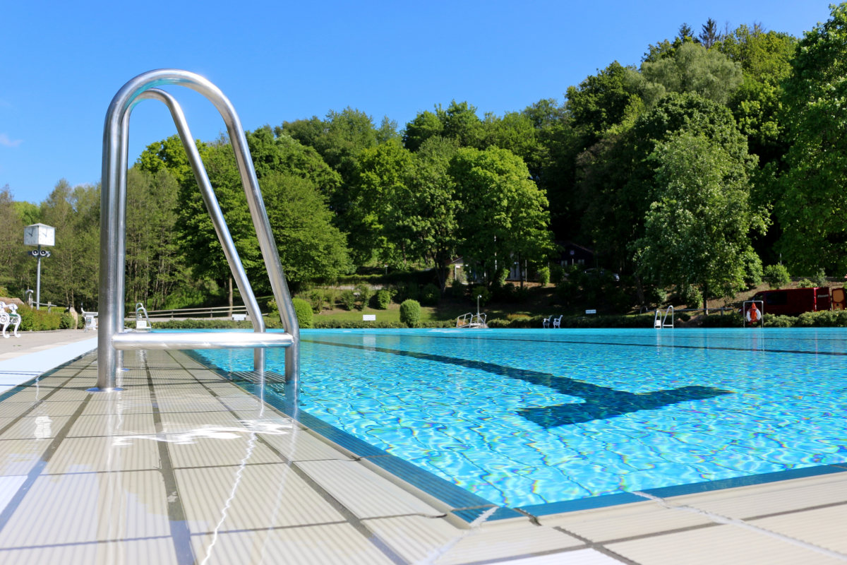 Freibad Bad Griesbach