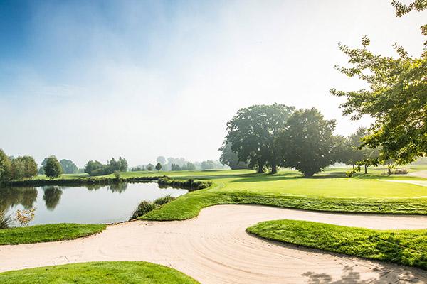 Golf Bad Griesbach European Tour